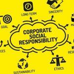 MONITORING DAN EVALUASI  PROGRAM CSR (CORPORATE SOCIAL RESPONSIBILITY) DAN COMMUNITY DEVELOPMENT