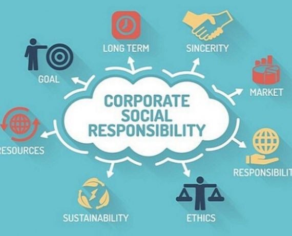 MONITORING DAN EVALUASI  PROGRAM CSR (CORPORATE SOCIAL RESPONSIBILITY) DAN COMMUNITY DEVELOPMENT