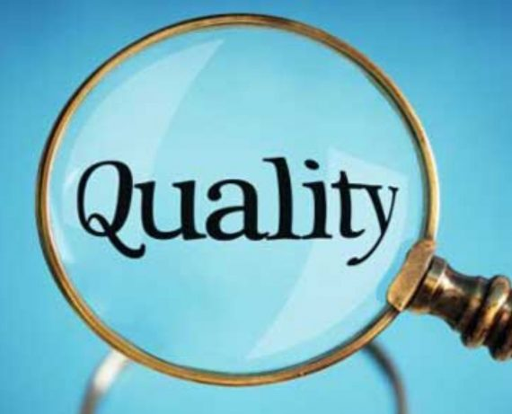 QUALITY MANAGEMENT SYSTEMS ISO 9001 : 2015